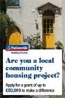 Nationwide Community Grants programme