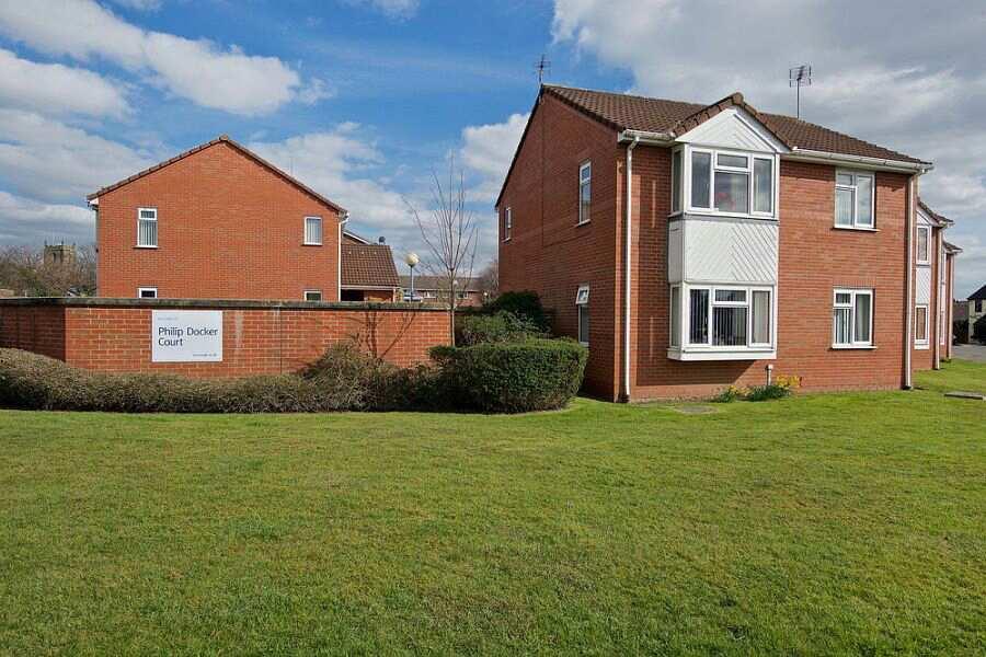 Philip Docker Court, Nuneaton & Bedworth, Warwickshire ...