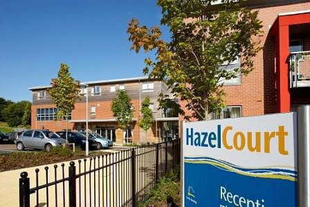 Hazel Court Swansea SA2 8BP