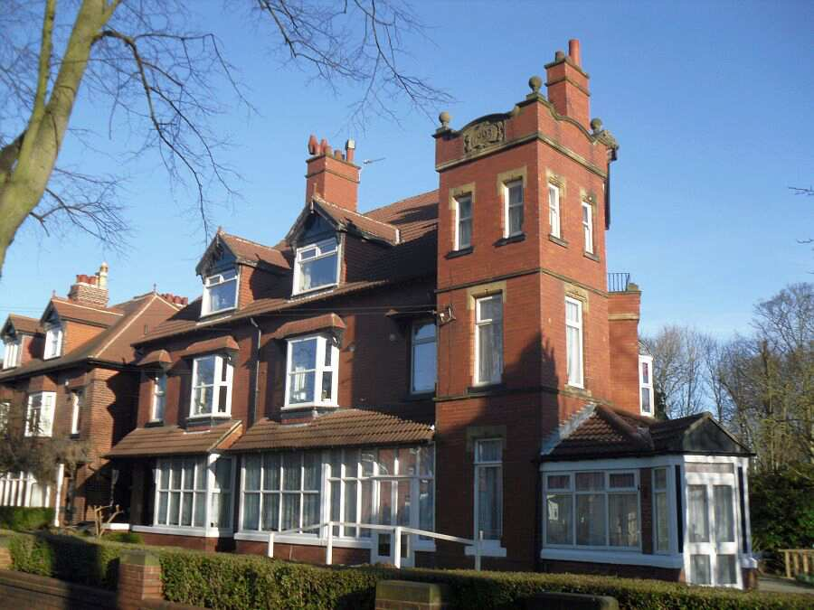 St Katherines Residential Care Home