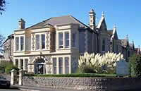 stoneleigh residential care home north somerset somerset