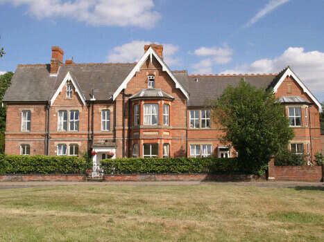 Highfield Kennet Wiltshire Sn8 1dl Residential Care Home