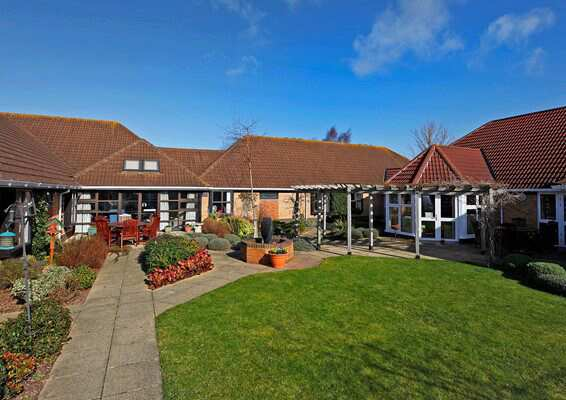 Frank Bond House, Taunton Deane, Somerset, TA1 5HA | Residential