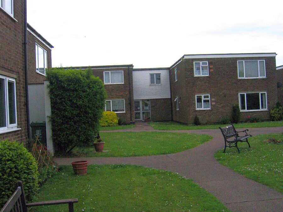 Park House Care Home Gt Yarmouth Welcome To