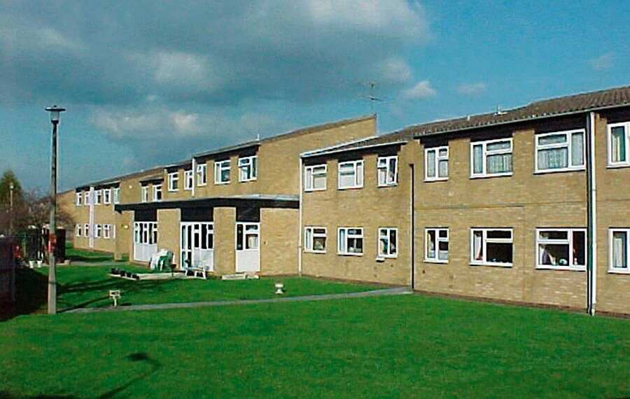 Hanover Court Charnwood Leicestershire Le11 4ln