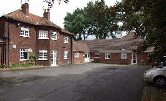 Chapel Garth Care Home Doncaster South Yorkshire Dn5