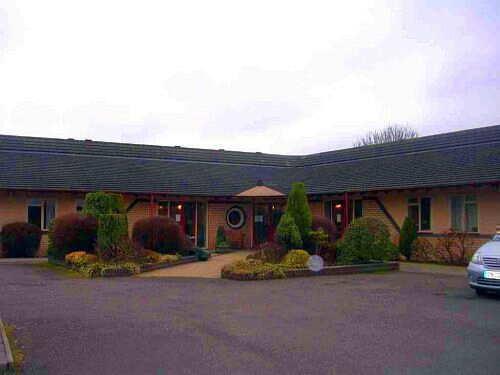 Dementia Care Homes New Milton