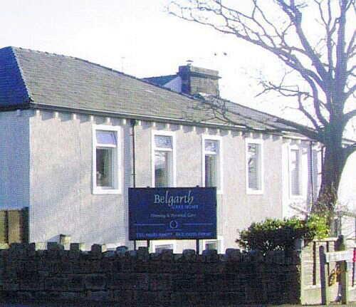 Belgarth Nursing Home, Pendle, Lancashire, BB9 6QP   Nursing home