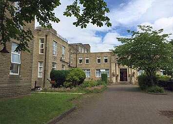 Victoria Care Home Burnley Lancashire BB10 3AU