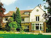 Park Lodge Nursing And Residential Care
