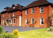 Brundall Nursing Home