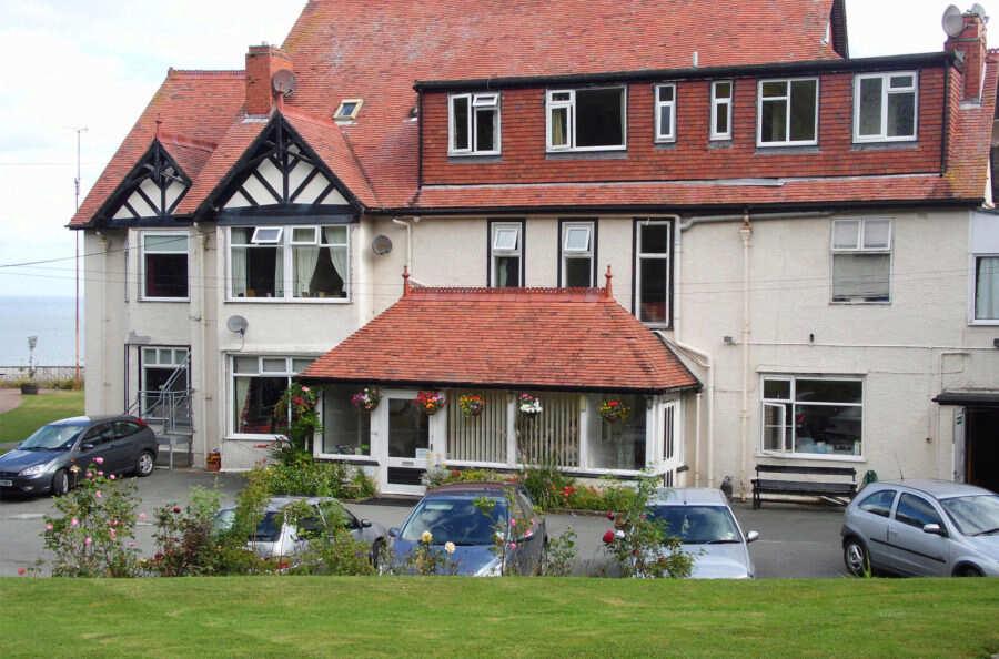 Nursing Homes In Conwy