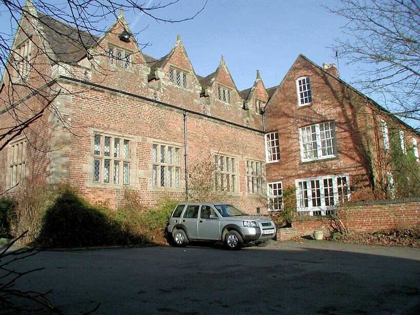 Care Homes In Audlem