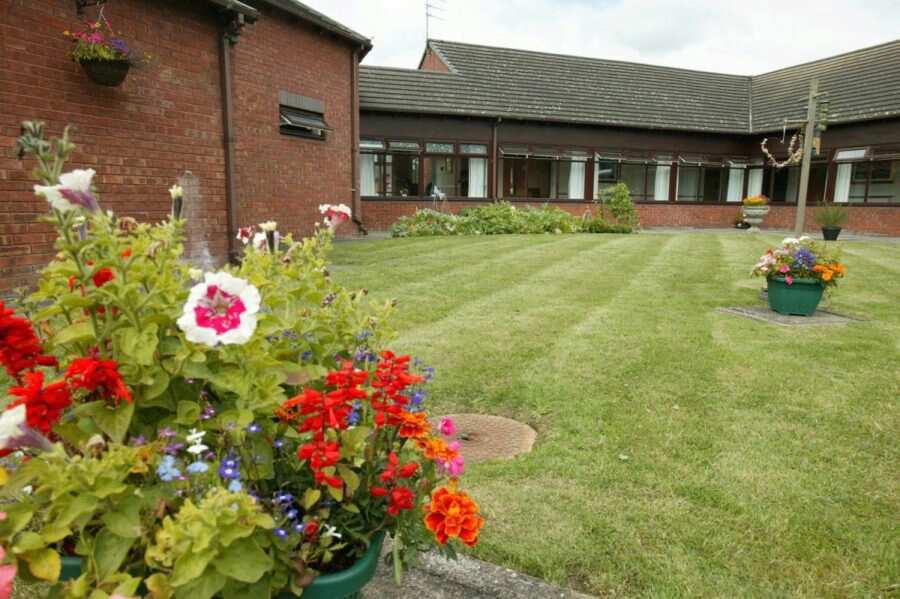 Winsford Grange Nursing Home