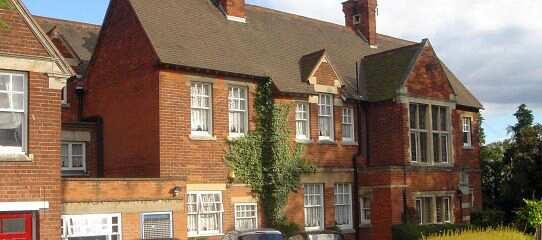 Beaumont Nursing Home Kettering Northamptonshire Nn16 8ty