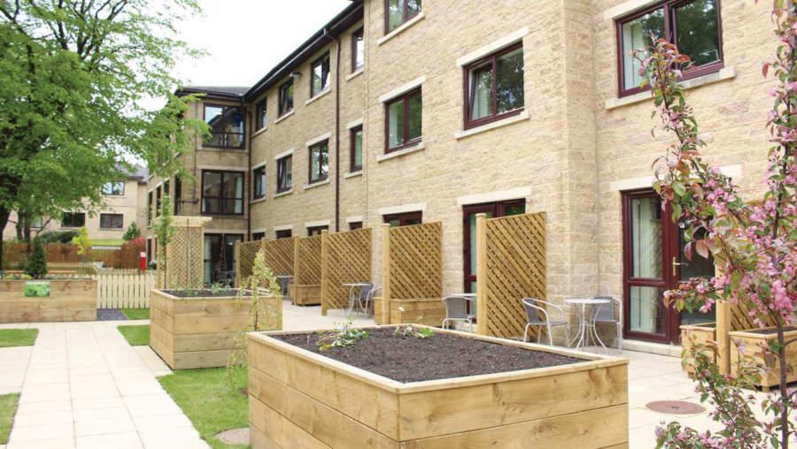 Eaglewood Nursing Home