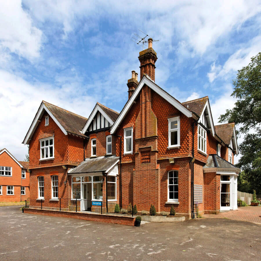 Donnington Nursing Home