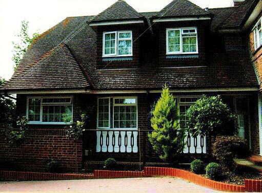 Offington Park Care Home