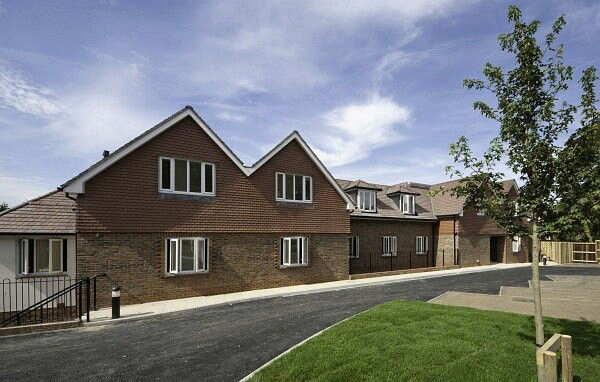 Highfield House Care Home Croydon