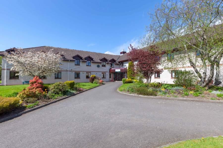 Ochil Care Home, Perth & Kinross, Perth & Kinross, PH1 1SB   Nursing ...