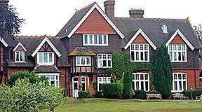 Downlands Nursing Home Haywards Heath