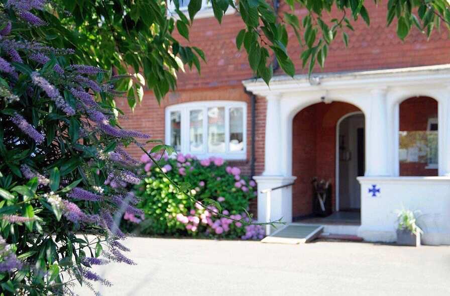 Nursing Homes Bexhill