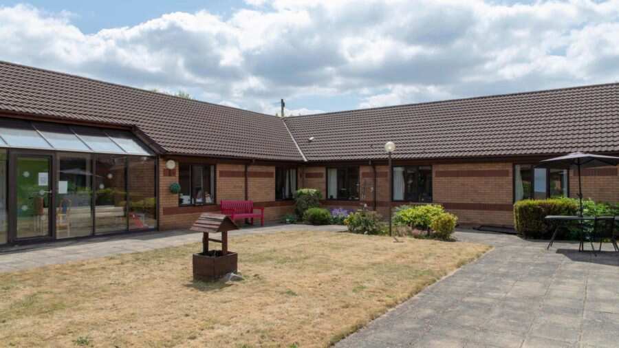Three Bridges Nursing & Residential Home