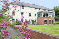 Alveston Leys Nursing Home