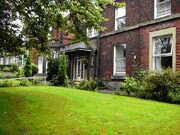 Parkview Nursing And Residential Home Bolton Greater