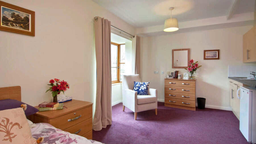 Dawson Lodge Eastleigh Hampshire SO30 3RS