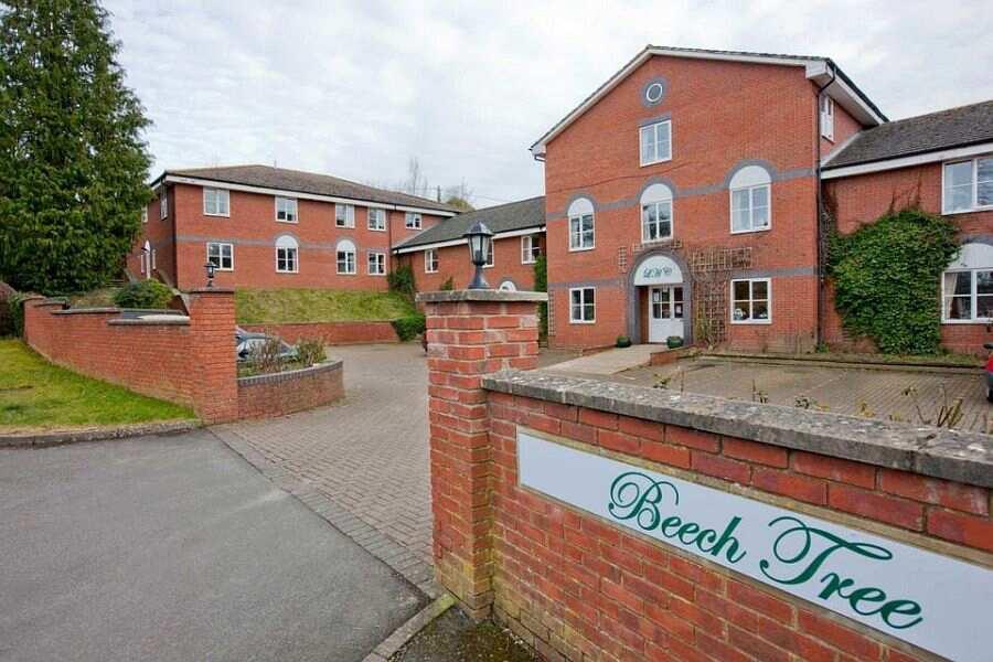Beech Tree Nursing Home In Overton