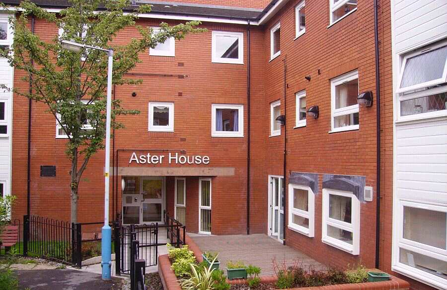 Aster House Oldham Greater Manchester OL1 2LA