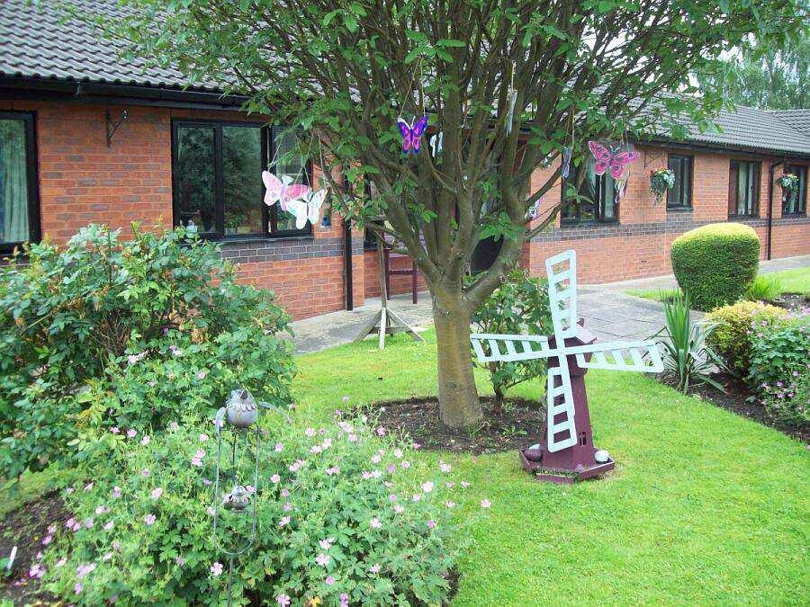 St Stephens Care Home