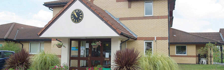 Priory Mews Care Home