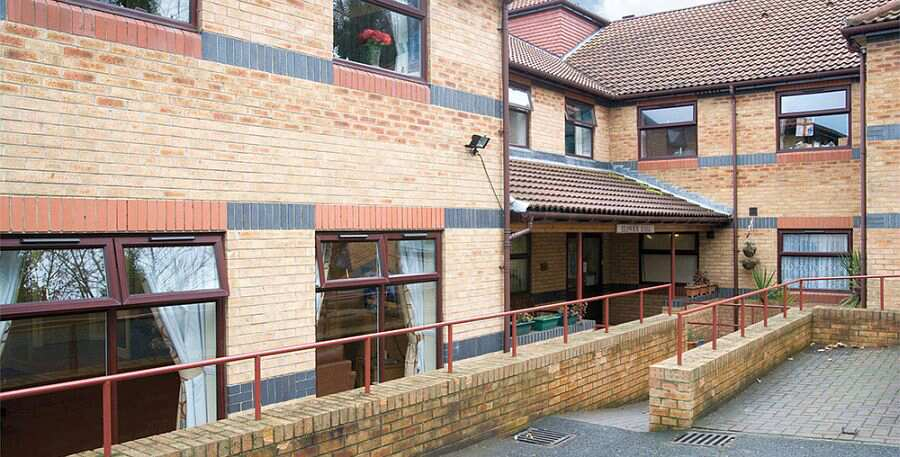 Home Group Newcastle Foyer : Elswick hall care home newcastle upon tyne and wear