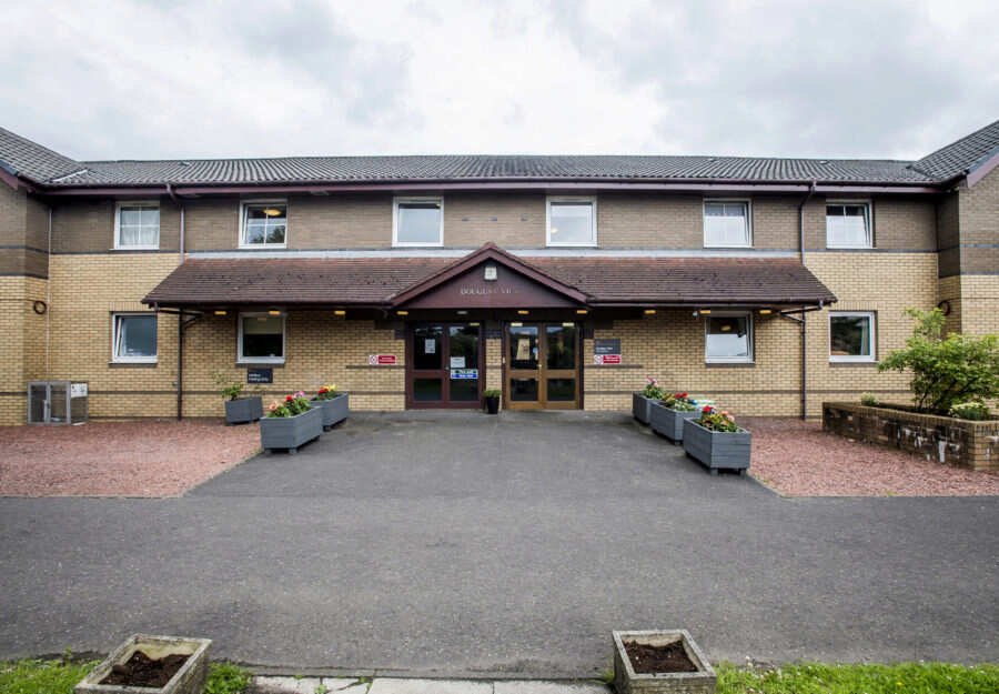Douglas View Care Home