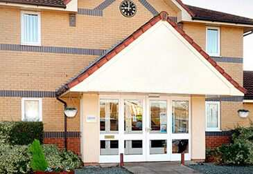 Wentworth Croft Care Home