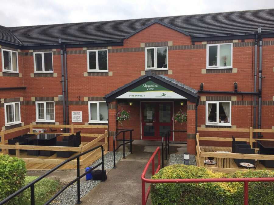 Lilburn Lodge Care Home