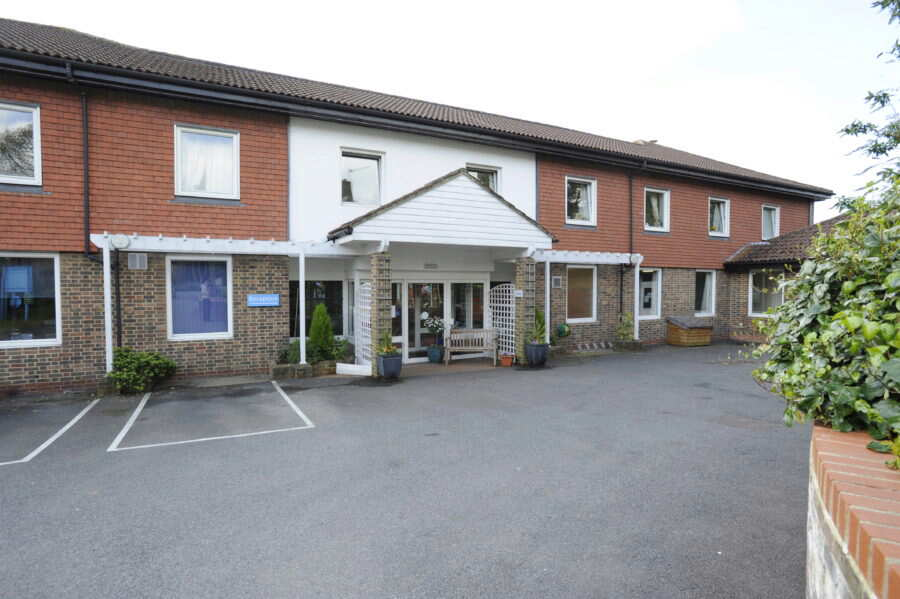 Oakhill House Care Home