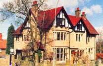 Margaret House Burnley Lancashire BB11 4HN