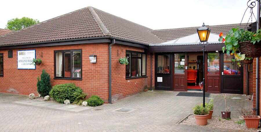 Adeline House Care Home, Doncaster, South Yorkshire, DN8 5AQ
