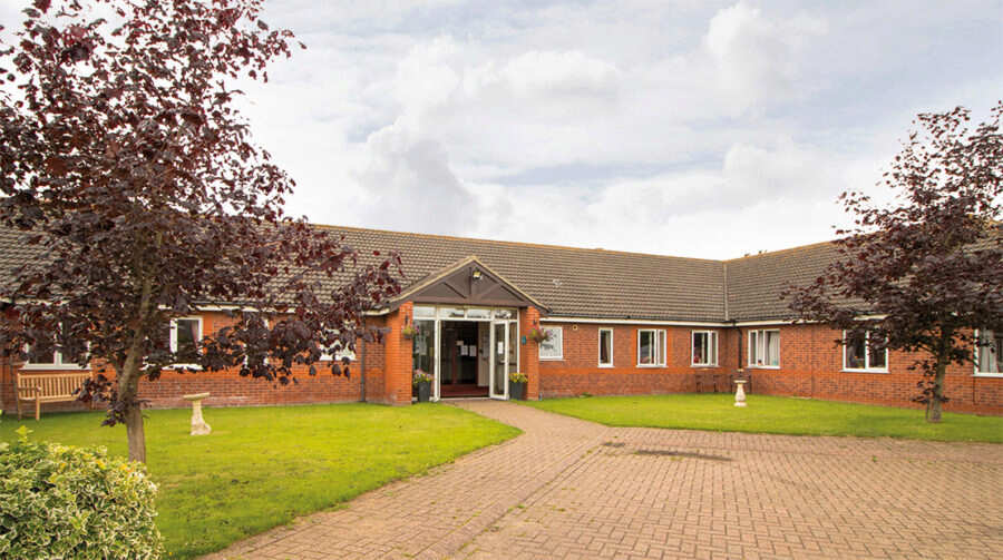 Claremont Nursing Home Great Yarmouth Norfolk NR30 5AA