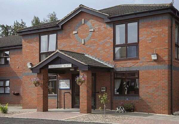 Highstone Mews Care Home