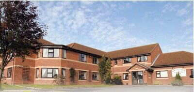Cambridge Park Care Home
