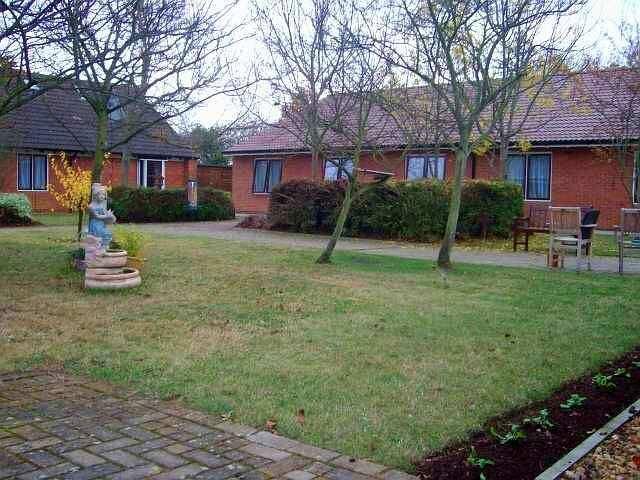 Lancum House Care Home Wellingborough Northamptonshire NN8 3GL