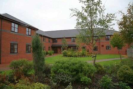 Willow Nursing Home Southport