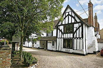 Ford House Huntingdonshire Cambridgeshire Pe19 7al Nursing Home