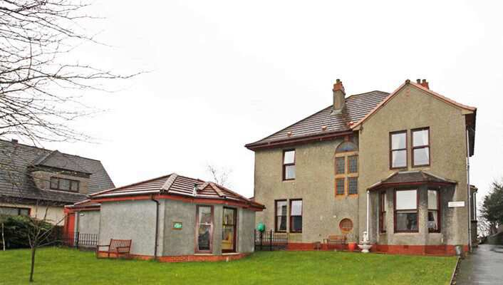 Care Homes In Kilwinning