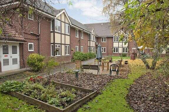 Green Acres Nursing Home >> Green Acres Nursing Home Leeds West Yorkshire Ls9 7py Nursing Home