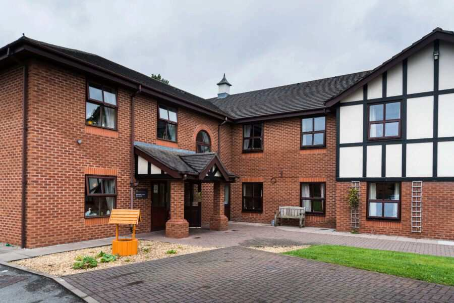 Daneside Court Care Home